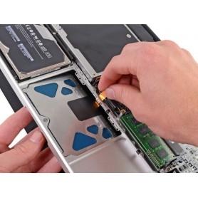 Réparation Trackpad MacBook Aluminum