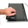 Réparation remplacement Vitre MacBook Aluminium