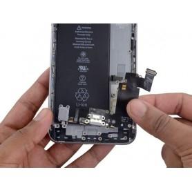 Réparation Dock de Charge iPhone 6S Plus