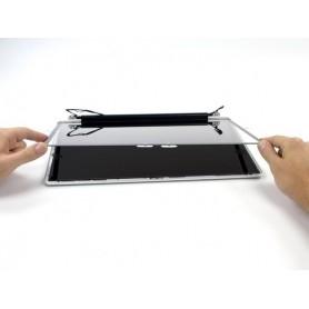 """Réparation Vitre MacBook Pro 17\"""""""