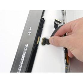 """Réparation Nappe LCD Macbook Pro 17\"""""""