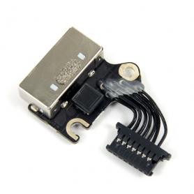 """Connecteur Charge 820-3248 Apple MacBook Pro Retina 13"""" A1425 Alimentation"""