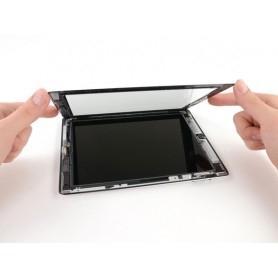 Réparation remplacement Vitre iPad 3