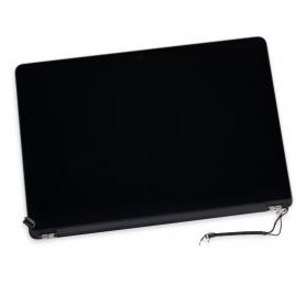 "Ecran Apple MacBook Pro Retina 15"" A1398 2013 2014 Dalle LCD Assemblé"