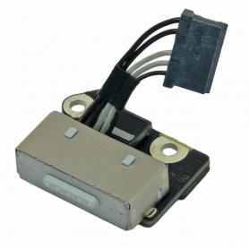 """Connecteur charge 820-3109 Apple MacBook Pro Retina 15"""" A1398 alim interne"""