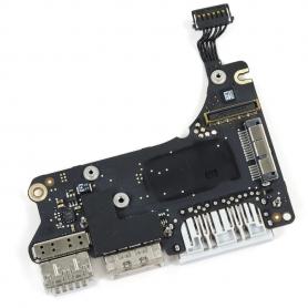 "Carte USB Apple MacBook Pro Retina 13"" A1425 HDMI SDXC 820-3199 2012 2013"