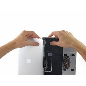 """Forfait Réparation Remplacement écran complet Apple MacBook Retina 12"""" A1534"""