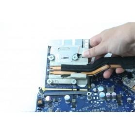 """Remplacement carte graphique iMac 24\"""" 2007-2009"""