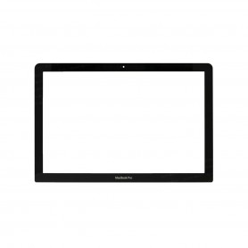 """Vitre Ecran Apple MacBook Pro 13"""" + Autocollant Fixation 2009 à 2012 A1278"""
