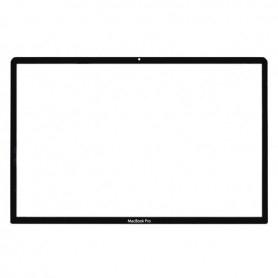 "Vitre Apple MacBook Pro 17"" 2009 à 2011 A1297 Glass Ecran +autocollant"