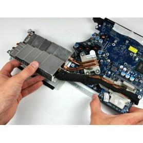 """Remplacement carte graphique iMac 20\"""" 2007-2009"""