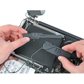 """Réparation Haut parleur droit + caisson de basse MacBook Pro 13\"""""""