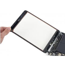 Réparation remplacement vitre+LCD iPad Mini 4