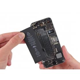 Remplacement Batterie iPhone SE