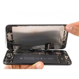 Réparation remplacement écran iPhone 7 Plus Noir