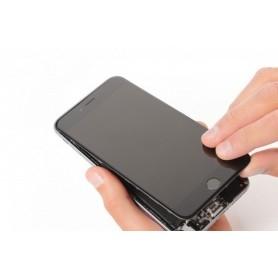 Réparation remplacement écran iPhone 6S Plus Noir