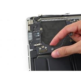 "Réparation de la Carte I/O MacBook Pro Retina 13\"""