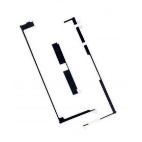 Autocollant Vitre Apple iPad 3/4 Stickers Adhesif Fixation