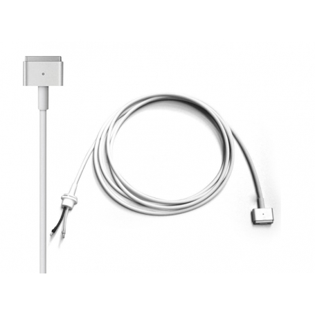 Cable Remplacement Apple chargeur MacBook Prise 2 45W 60W 85W Type T