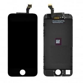 Ecran Apple iPhone 6 Original LCD + vitre tactile assemblé chassis Noir