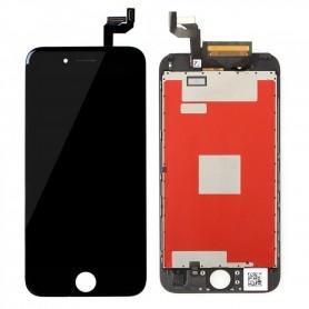 Ecran Apple iPhone 6S Original LCD + vitre tactile assemblé chassis Noir