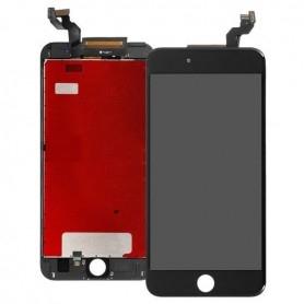 Ecran Apple iPhone 6S Plus Original LCD + vitre tactile assemblé chassis Noir