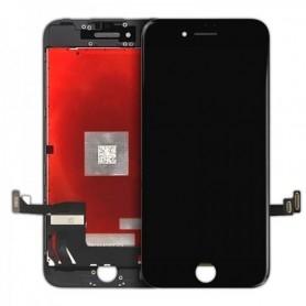 Ecran Apple iPhone 7 Original LCD + vitre tactile assemblé chassis Noir