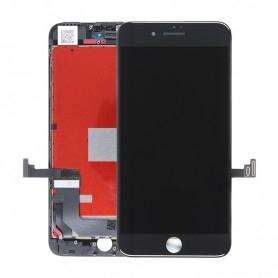 Ecran Apple iPhone 7 Plus Original LCD + vitre tactile assemblé chassis Noir