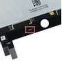 Ecran Apple iPad mini 4 Noir A1538 A1550 Dalle LCD + Vitre Tactile Assemblé