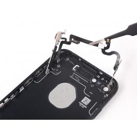 Réparation remplacement Nappe bouton Power+Volume+Micro+Flash Apple iPhone 7