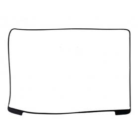 """Joint Ecran Apple MacBook Pro Retina 13"""" Noir Contour Caoutchouc Bezel"""