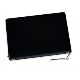 "Ecran Apple MacBook Pro Retina 15"" A1398 2015 Dalle LCD Assemblé"