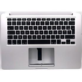 """Clavier Topcase Apple MacBook Air 13"""" A1466 EMC 2632 2925 3178 Français"""