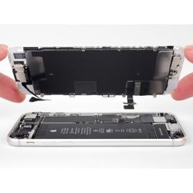 Forfait Réparation Remplacement écran Apple iPhone 8 Plus Blanc - Original
