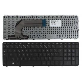 Clavier HP AER68F00410 SG-59900-2FR 720670-051 Français FR