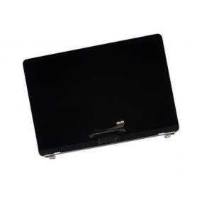 """Ecran Apple MacBook 12"""" Argent A1534 Dalle LCD Complet Assemblé 2015 2016 2017"""