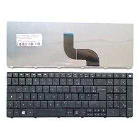 Clavier Packard Bell Easynote MP-09G36F0-6982W PK130QG1B14 NKI171303 Français FR