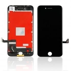 Ecran Apple iPhone 8/SE Original LCD + vitre tactile assemblé chassis Noir