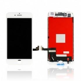 Ecran Apple iPhone 8/SE Original LCD + vitre tactile assemblé chassis Blanc