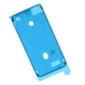 Joint d'étanchéité Apple iPhone 7 Plus Noir stickers adhésif autocollant écran