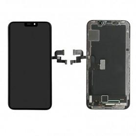 Ecran Apple iPhone X Original LCD + Vitre tactile assemblé