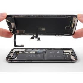 Réparation remplacement écran LCD Original + Vitre iPhone X