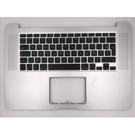 "Clavier Topcase Apple MacBook Pro Retina 15"" A1398 2012 2013 EMC 2512 2673"