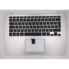 """Clavier Topcase Apple MacBook Air 13"""" A1466 EMC 2559 2012 Français"""