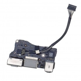 "Carte Alimentation Apple MacBook Air 13"" 2010 A1369 820-2869  EMC 2392 usb"