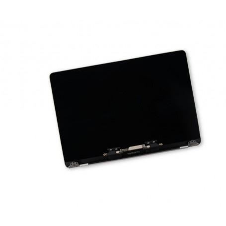 """Ecran Apple MacBook Pro 13"""" A1706 A1708 2016 2017 Argent Dalle LCD Assemblé"""