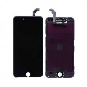 Ecran Apple iPhone 6 Premium LCD + vitre tactile assemblé Noir