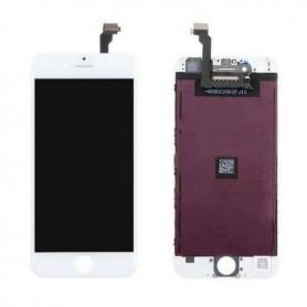 Ecran Apple iPhone 6 Plus Premium LCD + vitre tactile assemblé Blanc