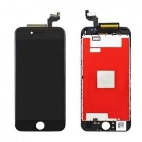 Ecran Apple iPhone 6S Premium LCD + vitre tactile assemblé Noir