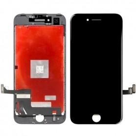 Ecran Apple iPhone 7 Plus Premium LCD + vitre tactile assemblé Noir